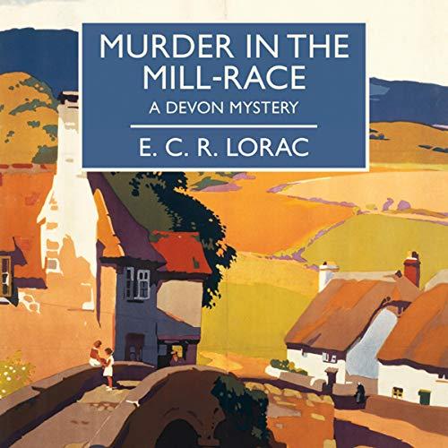 Murder in the Mill-Race Titelbild