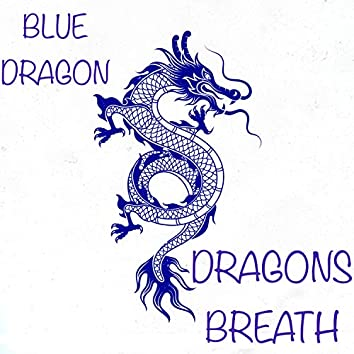 Dragons Breath (feat. Red)