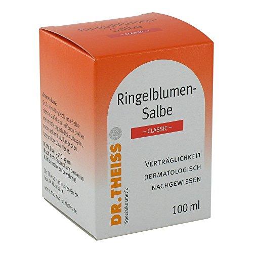 Theiss Ringelblumen Salbe Classic,100ml