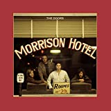 Morrison Hotel (50Th Anniversary Deluxe Edt. Lp + 2 Cd)