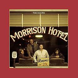Morrison Hôtel (Coffret 2cd+LP 50e Anniv.)