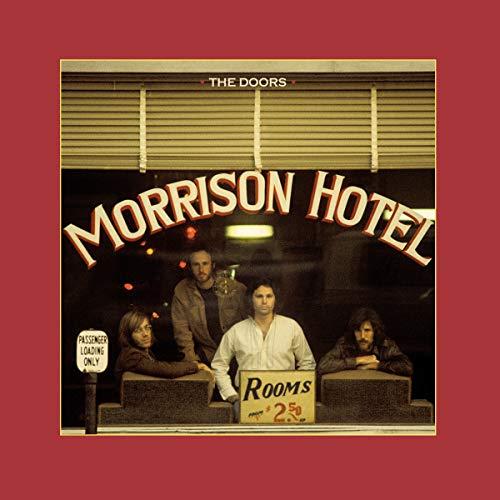 Morrison Hotel (50th Anniversary Deluxe Edition)
