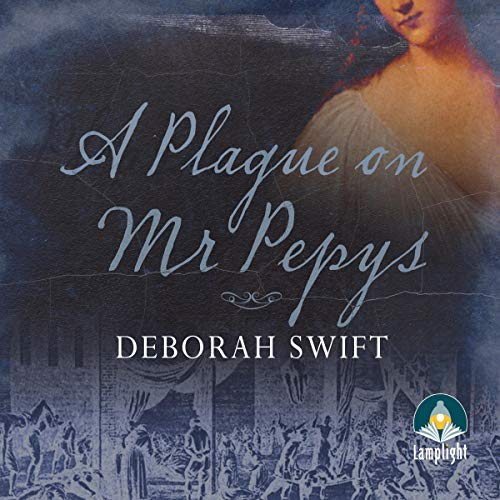 A Plague on Mr Pepys cover art