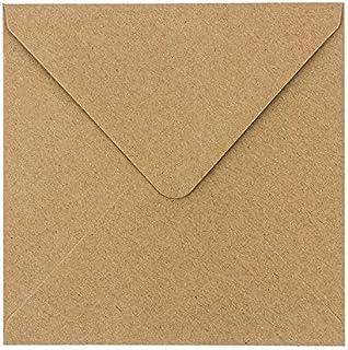 couleur 01/zartcreme Lot de 25/enveloppes de qualit/é avec rabat triangulaire 80/g 14/x 19/cm