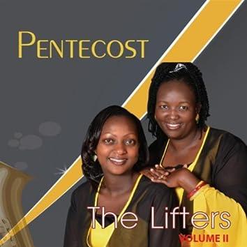 Pentecost, Vo. II