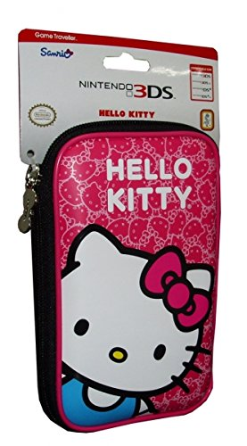 Ardistel - Bolsa Hello Kitty HKXL516 (Nintendo 3DS, 3DS XL)