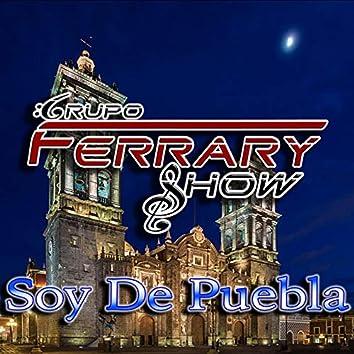 Soy De Puebla