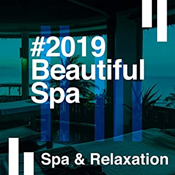 # 2019 Beautiful Spa