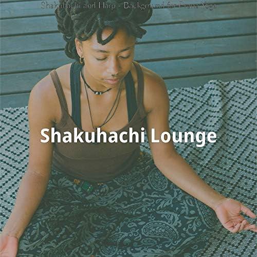 Shakuhachi Lounge
