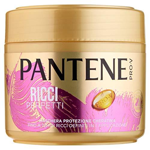 Pantene Pro-V Haarmaske für perfekte Locken, bis zu 72 Stunden, 300 ml