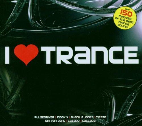 I Love Trance Vol.1
