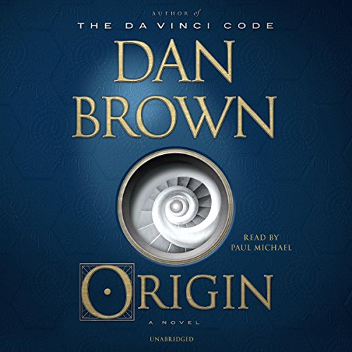 Origin by Dan Brown - Origin thrusts Harvard symbologist Robert Langdon into the dangerous intersection of humankind's two most enduring questions - and the earthshaking discovery that will answer them....