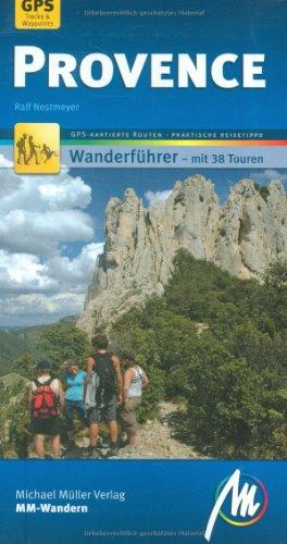 Provence MM-Wandern