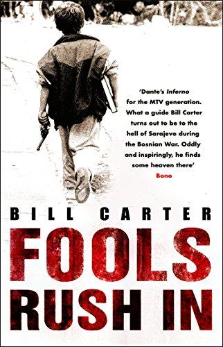 Fools Rush In (English Edition)