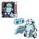 Transformers Play-Doh Autobot Sqweeks, Multicolor, 24 x 24 x 15 cm (Hasbro C0935EU4)