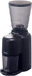 コーヒーにこだわりたい方に。 HARIO ハリオ V60 電動コーヒーグラインダーコンパクト EVC-8B 〈簡易梱包