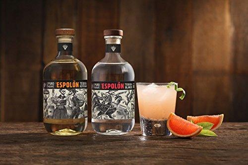 Espolòn Tequila Blanco (1 x 0.7 l) - 5