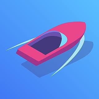Boat Flip - Waves Overcome On Flippy Boat 2018: Flip The Boat Free Games
