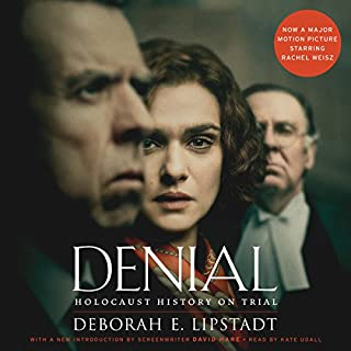 Denial [Movie Tie-in] cover art
