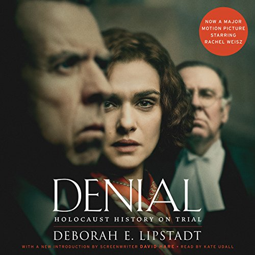 Couverture de Denial [Movie Tie-in]