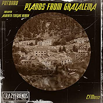 Pianos From Grazalema