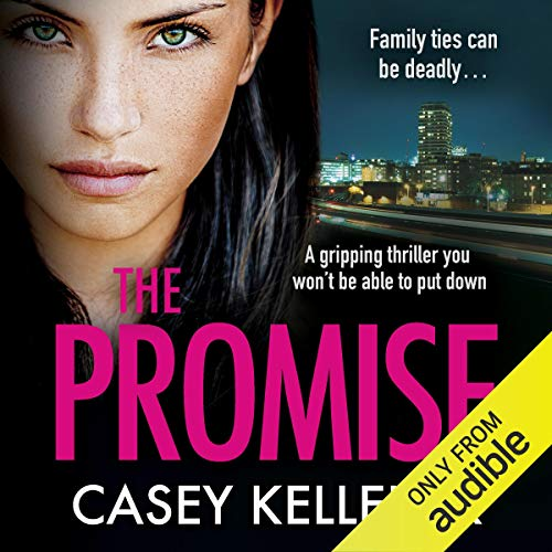 The Promise Titelbild