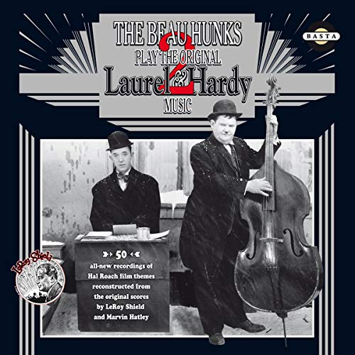 The Original Laurel & Hardy Mu