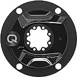quarq, SRAM Accesorio Spider AXS DFOUR 110 - Pernos de Rosca Unisex, Color Negro, Talla única