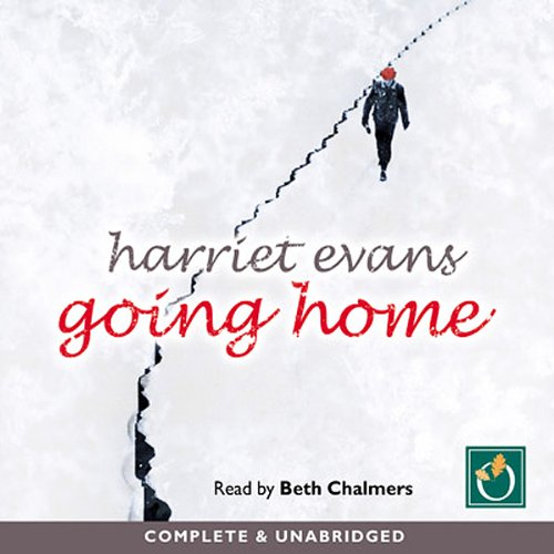 Going Home audiobook cover art