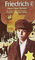 Friedrich (Puffin Books) by Hans Peter Richter(1987-05-01)