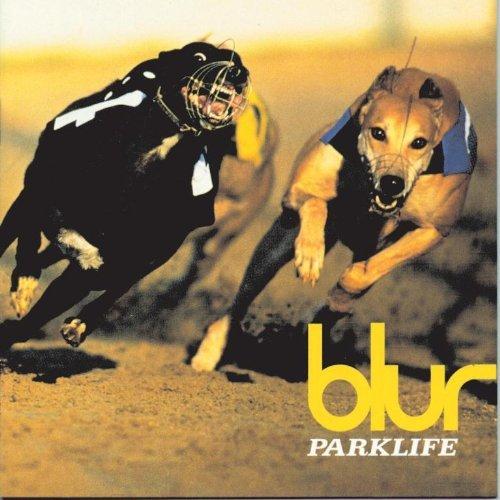 Parklife by Blur (2014-08-03)