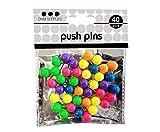 DMM Supplies SC300052A - Push pin redondo