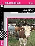 Bauernhof - Wo kommt unser Essen her? Nachhilfe geeignet, Unterrichts- und Lehrfilm
