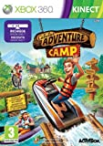 Cabela's Camp Adventure