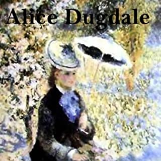 Alice Dugdale cover art