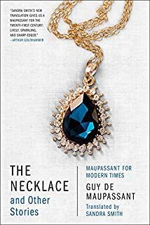 Best french author the necklace Reviews