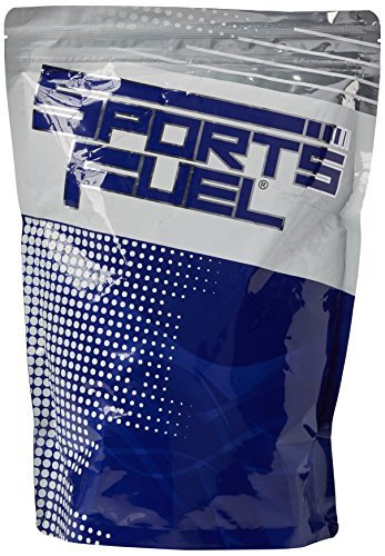 My Sports Fuel 1 kg Double Chocolate Premium Protein Whey Powder Shake