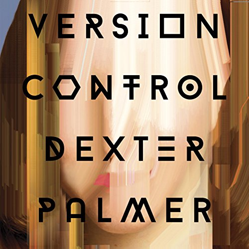 Version Control audiobook cover art