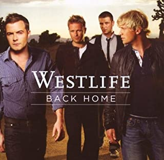 incl. Us Against The World (CD Album Westlife, 12 Tracks)