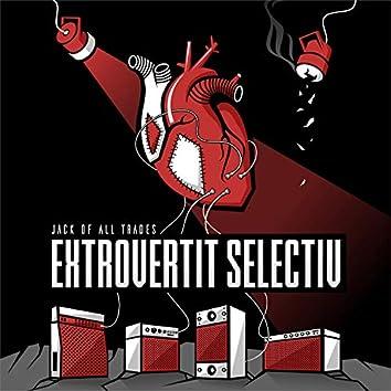 Extrovertit Selectiv
