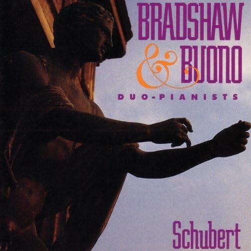 Cosmo Buono, David Bradshaw
