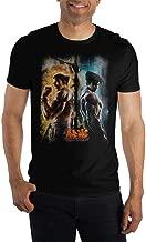 Tekken Kazuya Mishima and Jin Kazama Shirt Mens Tekken TShirt