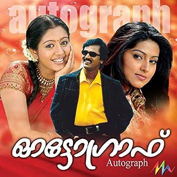 Autograph (Original Motion Picture Soundtrack)