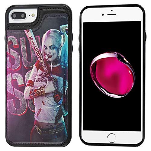 510rZmuHvBL Harley Quinn Phone Cases iPhone 8