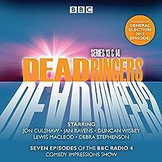 Dead Ringers - Series 13 & 14