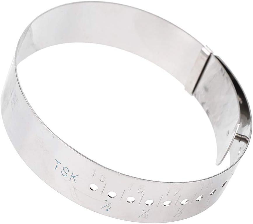 Bracelet Measurer 5.9~9.1in Accurate Sizer Wrist Convenient Charlotte Mall Houston Mall Dur