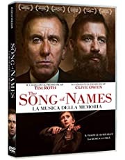 The Song Of Names: La Musica Della Memoria