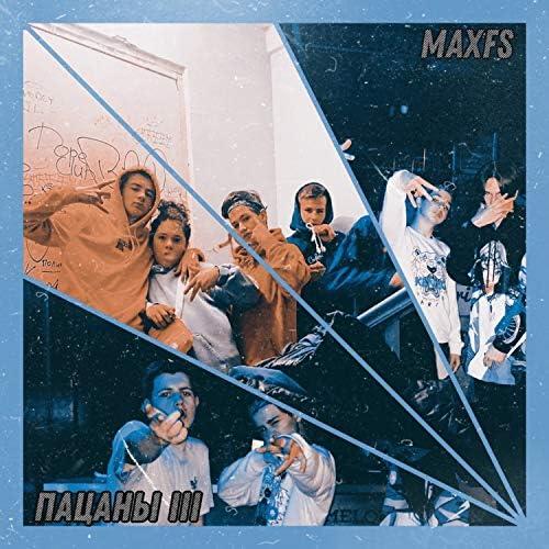 MaxFS