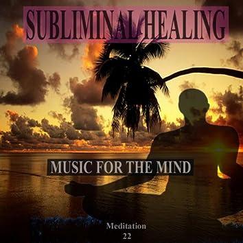 An Island of Tranquility Subliminal Healing Brain Enhancement Relieve Stress Meditation 22