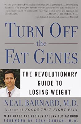 Turn Off the Fat Genes To Lose Weight